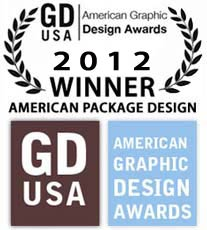 Graphic Design Award