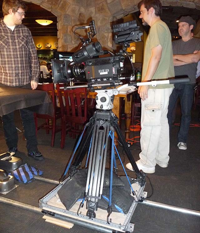 Video Production and Cinematography